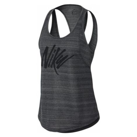 Nike NK TANK 10K SD - Koszulka damska