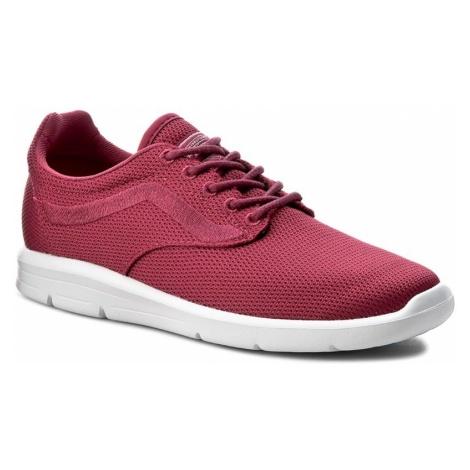 Sneakersy VANS - Iso 1.5 VN0A2Z5SN70 (Mesh) Sangria
