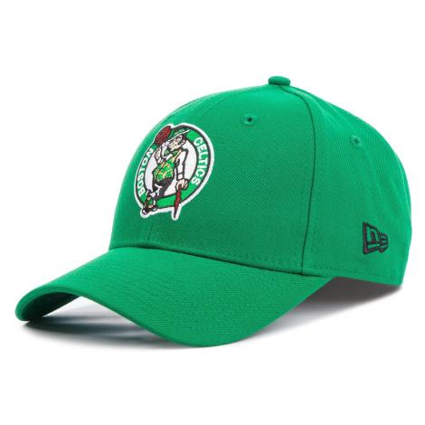 Czapka z daszkiem NEW ERA - The League Boscel O 11405617 Zielony