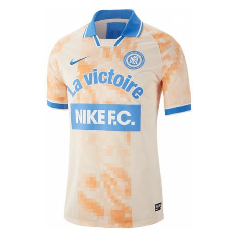 """Koszulka Nike F.C. (AQ0660-838)"""