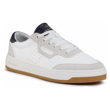 Sneakersy GANT - Le Brook 20633477 Off White G20