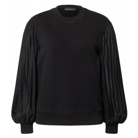 Sportmax Code Sweter 'TOLOSA' czarny