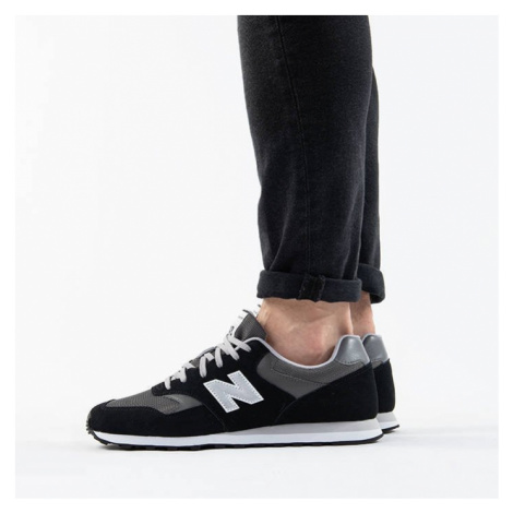 Buty męskie sneakersy New Balance ML393SM1