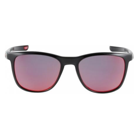 OAKLEY Sportowe okulary przeciwsłoneczne 'TRILLBE X' czerwony / czarny
