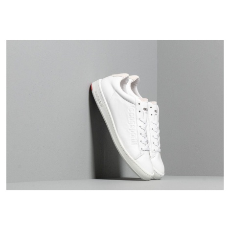 le coq sportif Blazon Optical White/ White