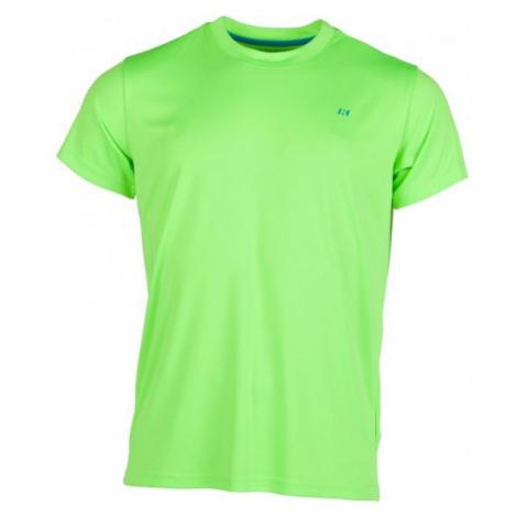 Kensis VIN zielony L - Koszulka męska