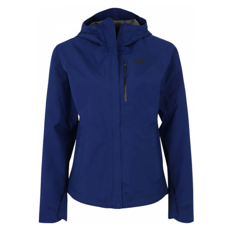 THE NORTH FACE Kurtka outdoor 'Dryzzle' ciemny niebieski