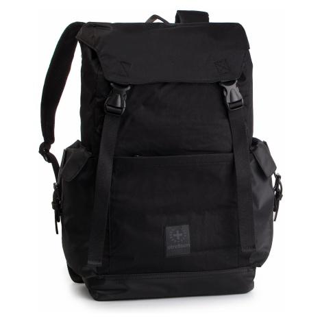 Plecak STRELLSON - Swiss Cross 4010002355 Black 900