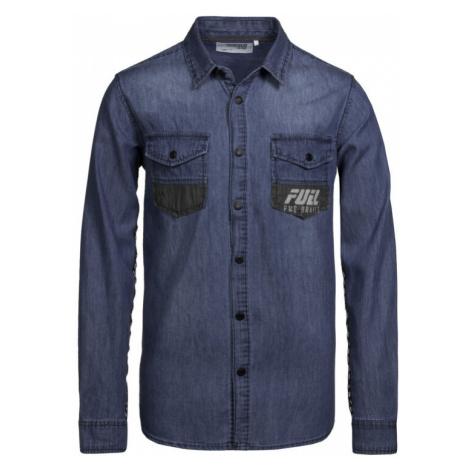 Primigi Koszula 43163031 Niebieski Regular Fit