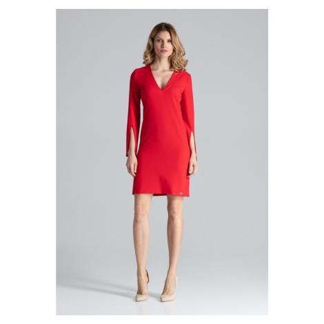 Sukienka kobiety Figl M550