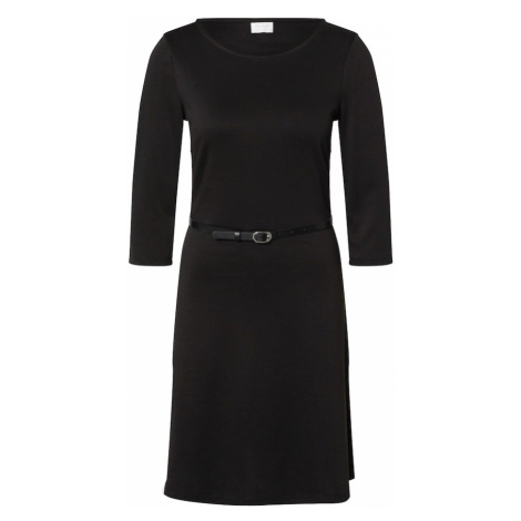 VILA Sukienka 'Vithilde' czarny