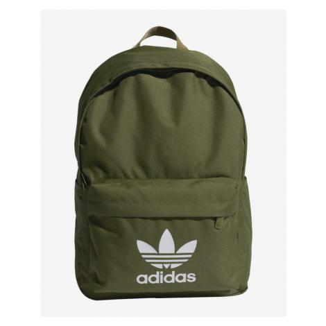 adidas Originals Adicolor Classic Plecak Zielony