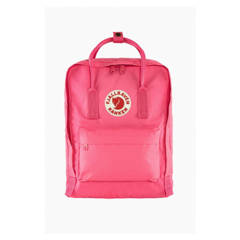 Plecak Fjallraven Kanken Kånken F23510-450 Flamingo Pink Fjällräven