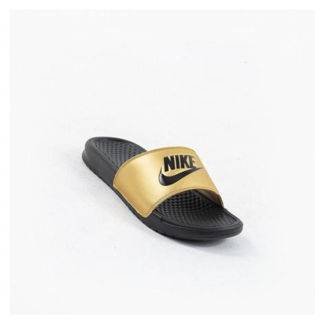 Klapki damskie Nike Wmns Benassi JDI 343881 014