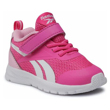Buty Reebok - Rush Runner 3.0 A FW8451 Pink/Ltpink/White