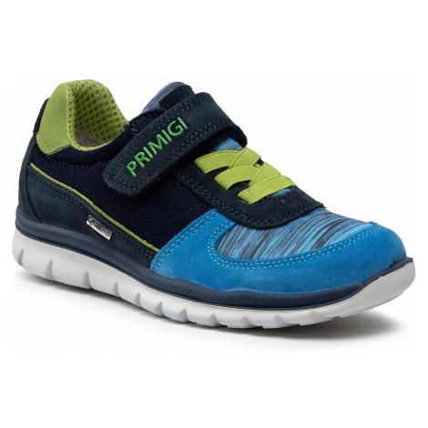 Sneakersy PRIMIGI - GORE-TEX 7384000 S Navy