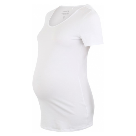 Noppies Koszulka 'Berlin' biały