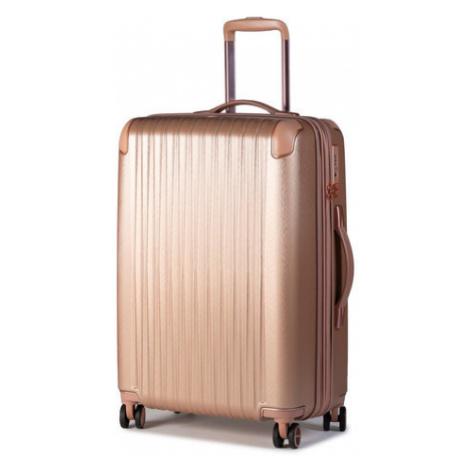Damskie walizki Titan