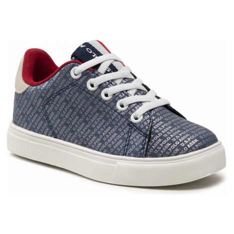 Sneakersy U.S. POLO ASSN. - Willy169 Club WILLY4169S1/Y1 Navy