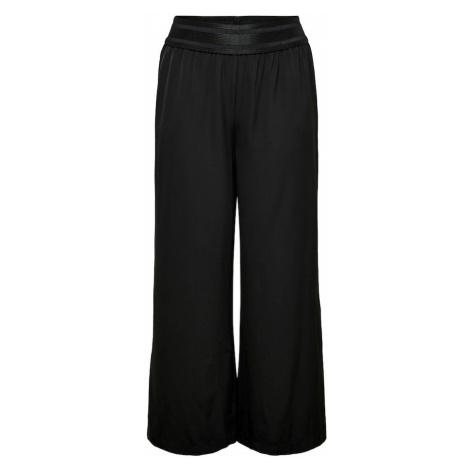 ONLY Carmakoma Spodnie czarny