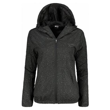 Women's jacket Lee Cooper Print Hooded