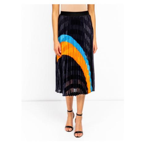 Spódnica plisowana Silvian Heach