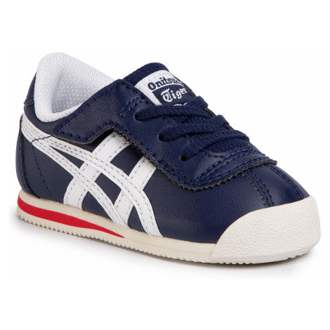 Sneakersy ONITSUKA TIGER - Tiger Corsair Ts 1184A050 Peacoat/White 400