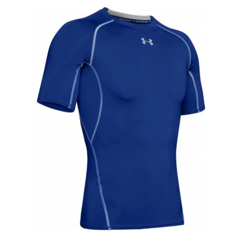 UA HG ARMOR SS-BLU Under Armour