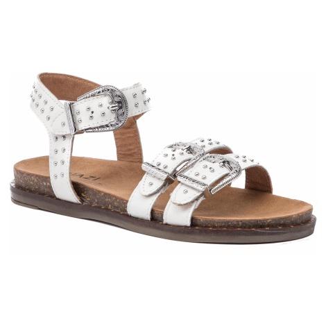 Sandały QUAZI - QZ-22-02-000191 102