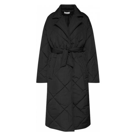 EDITED Płaszcz przejściowy 'Smilla' czarny