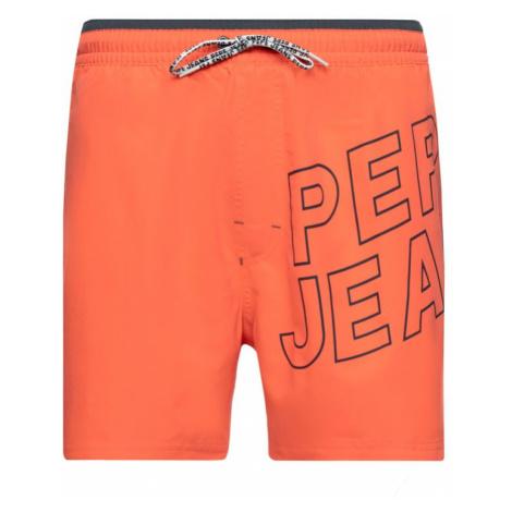Szorty kąpielowe Pepe Jeans