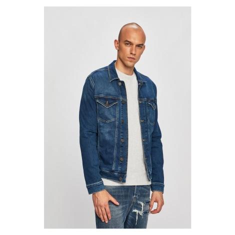 Tommy Jeans - Kurtka jeansowa Tommy Hilfiger