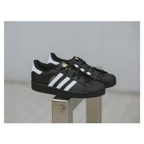 Buty dziecięce sneakersy adidas Originals Superstar Foundation BA8379