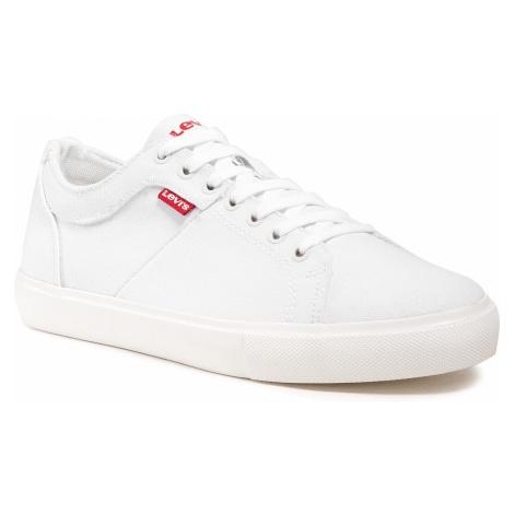 Tenisówki LEVI'S® - 231571-634-51 Regular White Levi´s