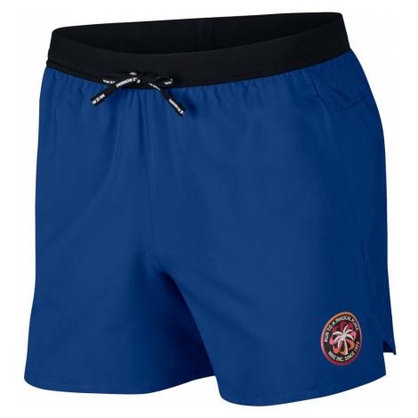 Męskie sportowe krótkie spodenki i szorty Nike