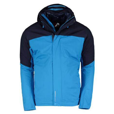 Men's outdoor jacket NORTHFINDER WALKER