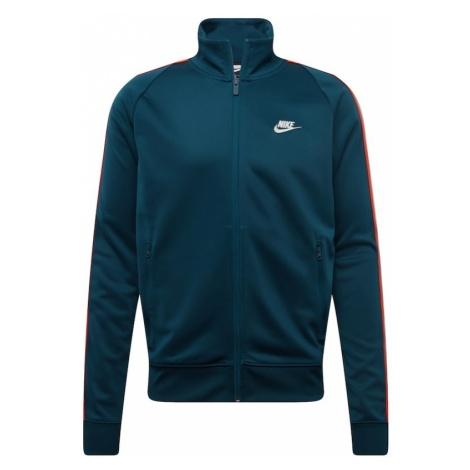 Nike Sportswear Kurtka przejściowa jodła