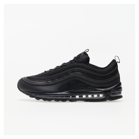Nike Air Max 97 Black/ Black-White