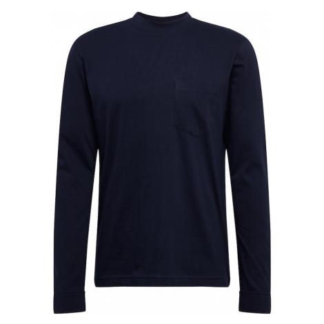 MELAWEAR Koszulka 'AROON' granatowy / ciemny niebieski