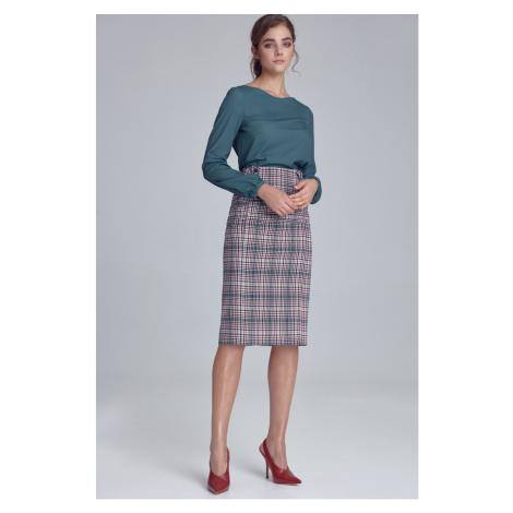 Nife Woman's Skirt Sp46
