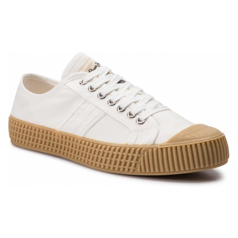 Trampki PEPE JEANS - In-G Low Man PMS30546 Off White 803