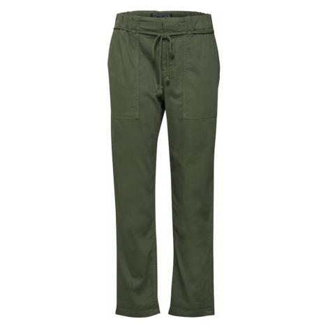 DRYKORN Spodnie 'BAD' zielony