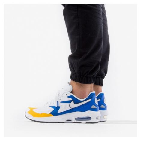 Buty męskie sneakersy Nike Air Max 2 Light Prm BV0987 102
