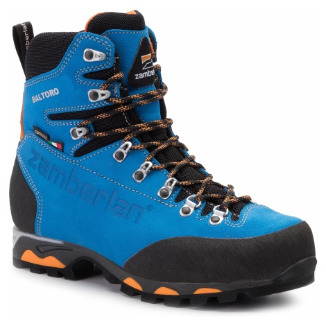 Trekkingi ZAMBERLAN - 1000 Baltoro Gtx GORE-TEX Royal Blue/Black
