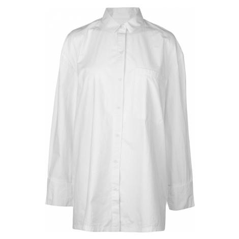 Firetrap Plain Shirt