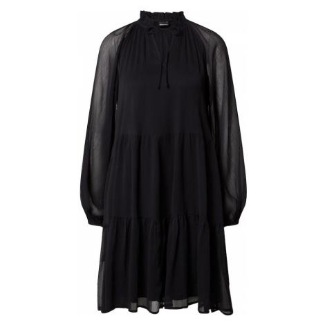 Gina Tricot Sukienka 'Alfina' czarny