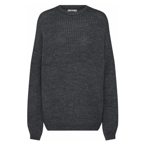 LTB Sweter 'YAFEDI' szary