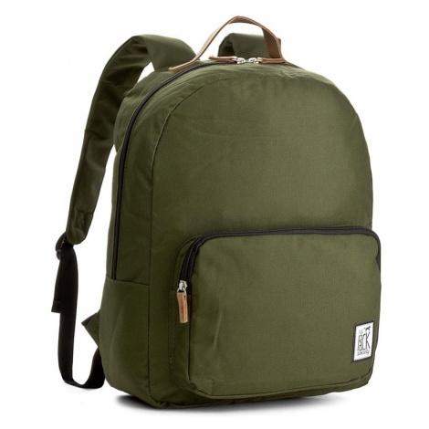 Plecak THE PACK SOCIETY - 999CLA702.20 Zielony