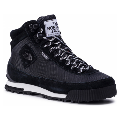 Trekkingi THE NORTH FACE - Back-To-Berkeley Boot II NF00A1MFKY4I Tnf Black/Tnf White