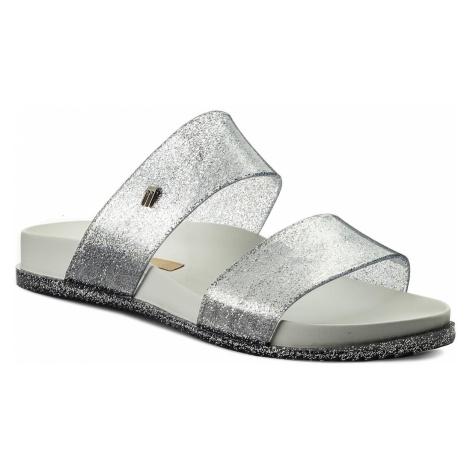Klapki MELISSA - Cosmic Ad 31613 White/Glitter Silver 52962